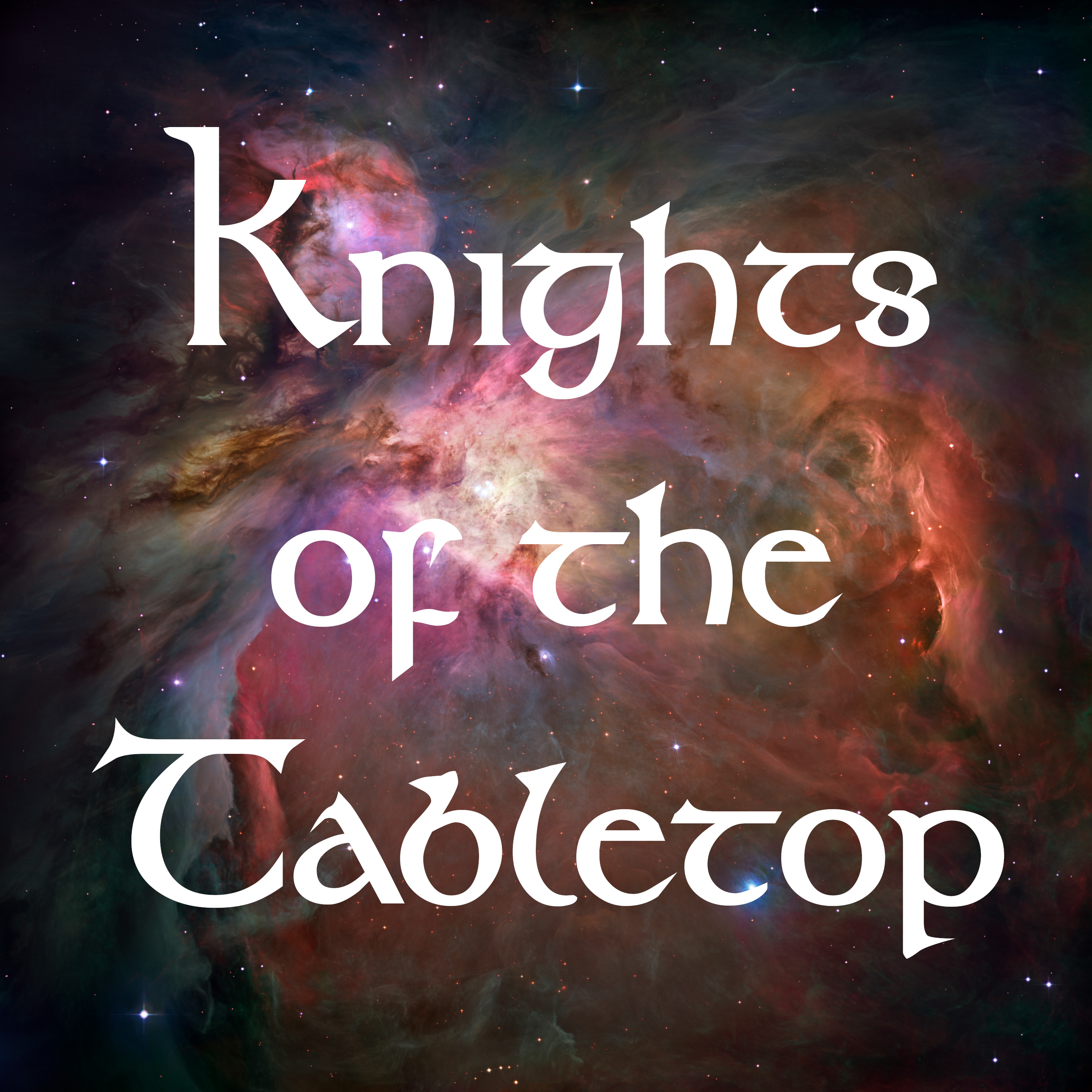 Knights of the Tabletop