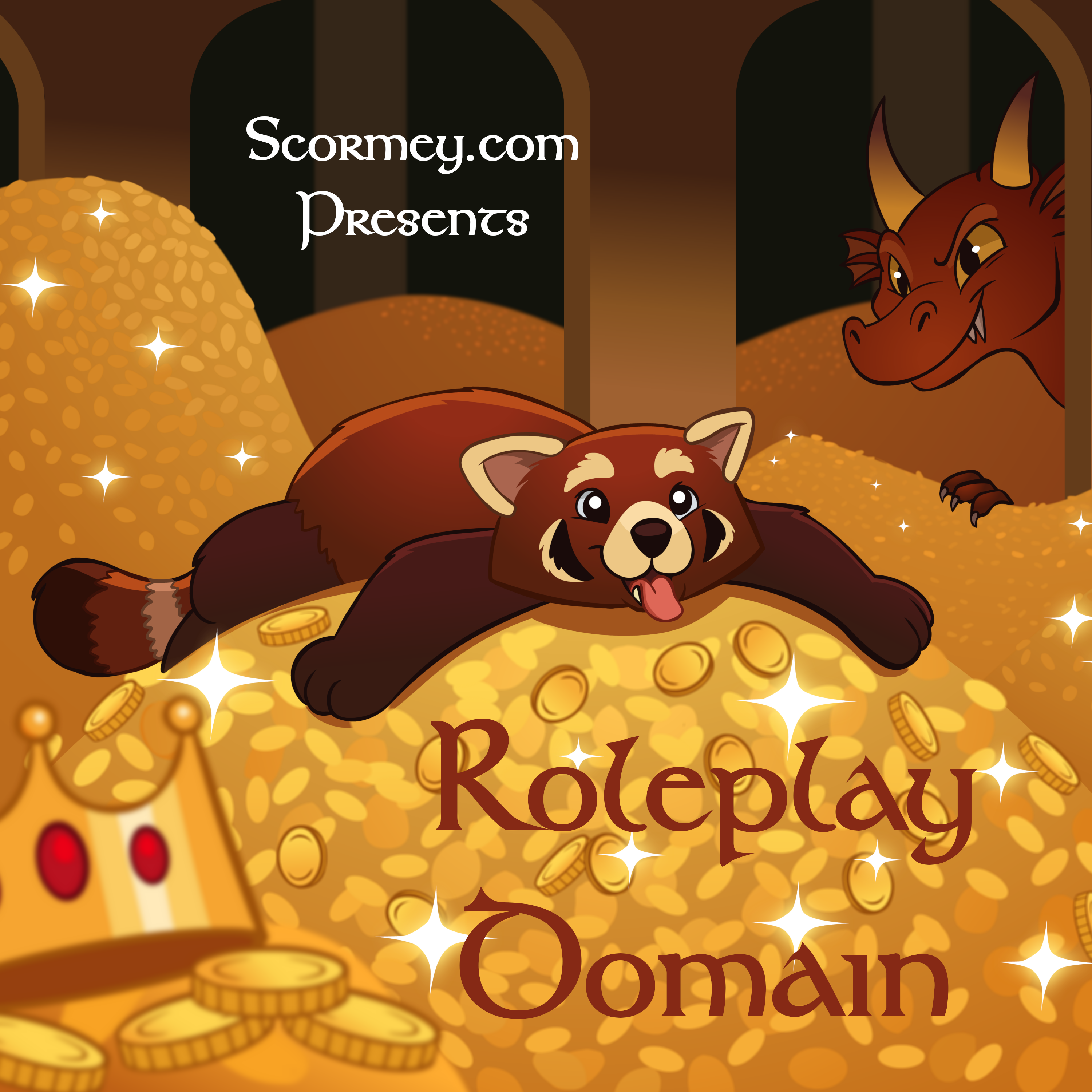 Roleplay Domain